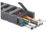 Открывыемые кабельные цепи JFLO